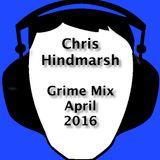 Grime Mix April 2016