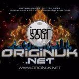 The InnerSoul Music Show - www.originuk.net - 05/03/16 - S1DJ