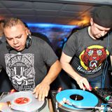 DJ LP & DJ Jazzy Jim - Live At Taste 02.21.15