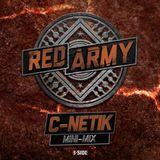C-Netik Red Army Mini-Mix