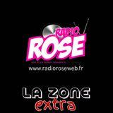 Franz Waldeck Stalker- LA ZONE EXTRA @ Radio Rose 05/01/2019