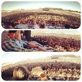 DEAN FUEL - Swedish House Mafia - One Last Tour - 27 January 2013 (LIVE DJ SET)