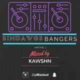 Bindawgs Bangers 2016 Vol. 1