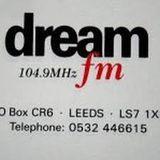 Tantra @ Dream FM radio, Leeds, 1994