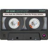 "Nitro Radio Mix ""Oldschool & More"" By Christos Antoniou"