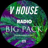 V HOUSE Radio 026   Big Pack
