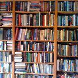 @fionakenny1  @pauldunphy & @agnolino talking books and writing