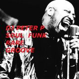 Sunday Soul Rare groove part two Peter P