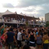 Evil Twin - LIVE @ La Plage - Ibiza