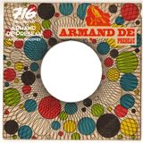 716 Exclusive Mix - Armand de Preseau : African Grooves