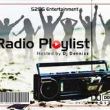 DJ Dennizz - Radio PlayList Mixtape