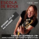 Escola de Rock - Aula #01.24 - Kai Hansen