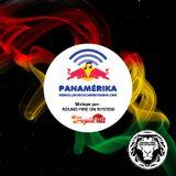 Tropic-All mixtape para Panamérika con Sound Fire On System