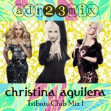 Christina Aguilera - Tribute Club Mix 1 (adr23mix)