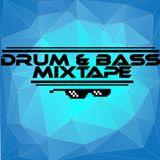 Drum&Bass Mixtape (Bass.1) FREE DL
