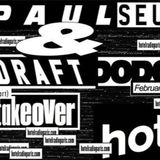 Paul Seul & Draft Dodgers Uk Special Takeover  - 05:02:2016