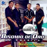Mix Binomio de Oro (EDISON BARRETO)
