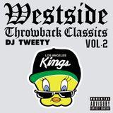 WESTSIDE THROWBACK CLASSICS vol. 2
