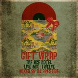 Gift Wrap: The Ace Hotel Live Mix Twelve, Holiday Style