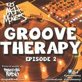 """Dj AAsH Money Presents """"Groove Therapy"""" Episode 2"""