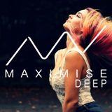 Maximise Deep ♦ Pop Dance Mix ♦ Remixes Mash-Ups Bootleg Music Mix 18-04-17
