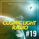 Modular Sound presents 'Cosmic Light Radio' #019