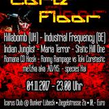 Core Floor - 04.11.2017 - meTzka aka :AD/HS: