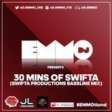 Dj Emmo Presents 30MINS of SWIFTA BEATER #bassline