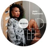 Solid Steel Radio Show 18/12/2015 Hour 2 - Jamz Supernova