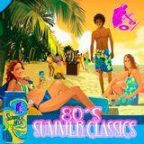 80´s  Summer Classics MIx