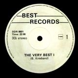 Best Records - (Side A) The Very Best I (GrandMix '85)
