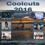 Coolcuts 2016 Volume 2