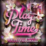 PLAY TIME - March 17 PC's Bday Mix CD
