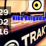 "Kike Reigada ""29.02.2016"""