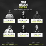 This Bangs Radio W/ DJ CAL On Energy 95.3 [11-04-17] Part #1