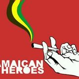 Jamaican Reggae Heroes, radio tribute show broadcast on National Heroes Day 17th Oct 2016
