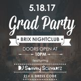 Party Runners Live @ Brix Nightclub 5.18.17