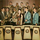 Cumbia Jazz - Los Hermanos Martelo