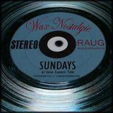 Wax Nostalgic #15: Classic Prog
