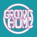 GROOVE HOME RADIO SHOW #9