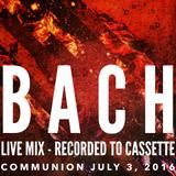 Communion Mix - July 3, 2016