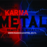 049 Karma Metal 180215 Metal Power Six Magics