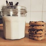 Milk and Cookies (19.12.2015)