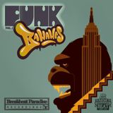 Funk Bananas Vol 1 - Minimix Teaser **Exclusively On Breakbeat Paradise Recordings, 29 May**