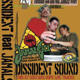 DISSIDENT SOUND & JAMALSKI - CANNATECH SWISS 2002