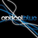Optical Blue - Mixtape Octubre 2015