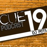 CUE Podcast 19 (20-09-2012)