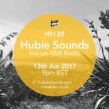 Hubie Sounds 128 - 13th Jun 2017
