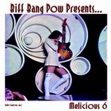 Biff Bang Pow Melicious Mix 6