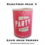 Party In A Can - Electro Mix 1
